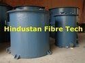 Thermoplast  PP FRP Dosing Tanks