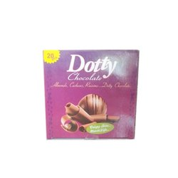 Dotty Delicious Chocolate