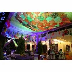 Home Party Decoration Service, in Local