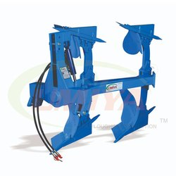 URP SC-545 Hydraulic Reversible Plough