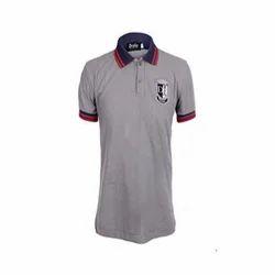 Men's Collar T-Shirt
