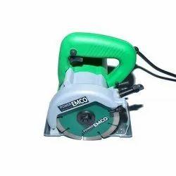 Marble Cutter EMC110F : Poweremco