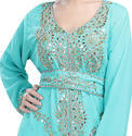 Stylish Evening Wear Dubai Kaftan