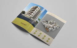 Building Brochure Design And Printing