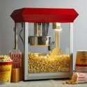 AUTOMATIC POPCORN MAKING MACHINE