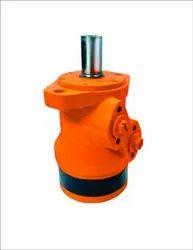 TMR Orbital Hydraulic Motors