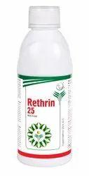 Rethrin 25