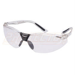 3M 11852 Virtua V3 In Clear Goggles