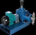 Toss Chemical Dosing Pumps, Max Flow Rate: 10 Lph To 3000 Lph