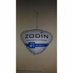 PVC Balloon Dangler