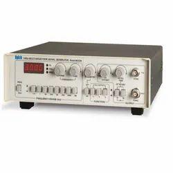 Multiwaveform Signal Generators