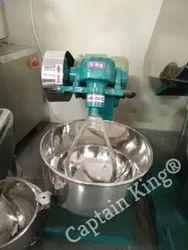 5 Kg Dough Kneading Machine