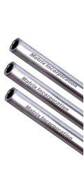 Galvanised Steel Solid Earth Rod- Internally Threaded