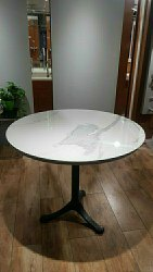 Office Discussion Table