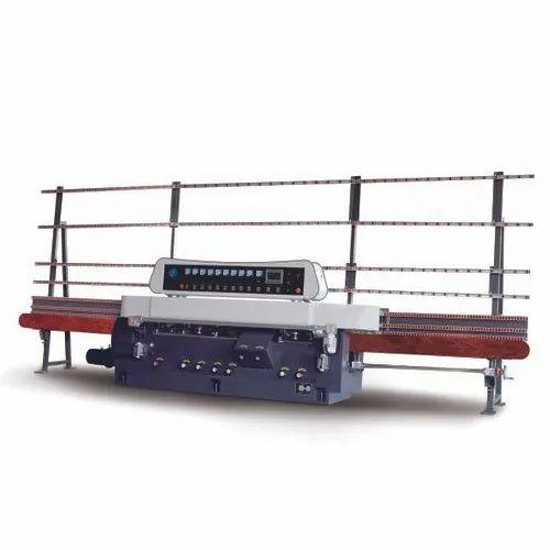 RMZM11325P PLC Glass Straight Line Edging Machine