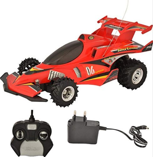 Remote Contro Racing Cross Country Race Car 3D for Personal