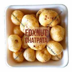 Roasted Makhana Chatpata