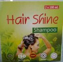 Hair Shine Herbal Shampoo