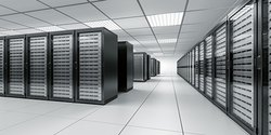 Raised Access Flooring System - False Flooring - Server Room Flooring