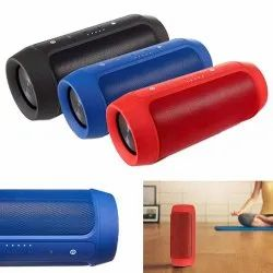 Music Charge 2 Plus Portable Mobile Tablet Bluetooth Speaker