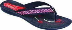 Poddar Ladies Casual Wear Slippers