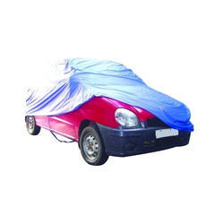 Polypropylene Fabric Calcutta Canvas Car Cover