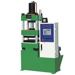 Rubber Moulding Machine