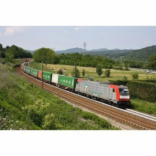 Rail Cargo Service, Rail Cargo - SM Express Logistics