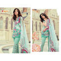 Stitched Embroidered Ladies Fancy Suit