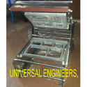 5 or 8 Portion Tray Sealing Machine