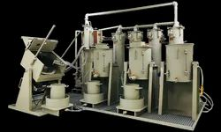 E- Waste Refining Machine