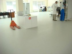 PU Self Level Flooring Services