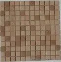 Unglazed Mosaic Tiles