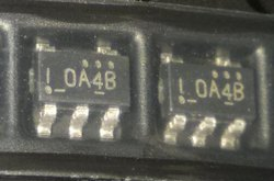 0A4B IC Chip