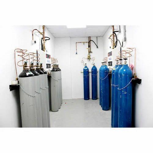 Gas Cylinder Manifold System at Rs 8000/piece | गैस मैनिफोल्ड - Medi Luck,  Chennai | ID: 18886644755