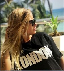 London Ladies T Shirt