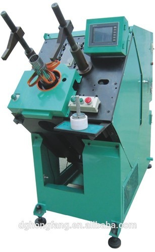 Standard Automatic Coil Inserting Machine Capacity 1200