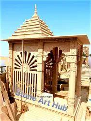 Sandstone Mandir