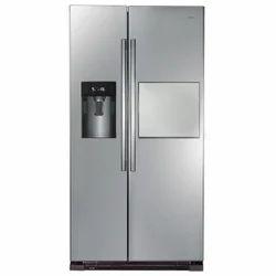 Two Door Refrigerator in Nagpur, दो दरवाजे वाला Haier Refrigerator Wiring Diagram on