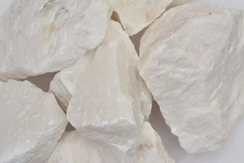 White Ground Calcium Carbonate
