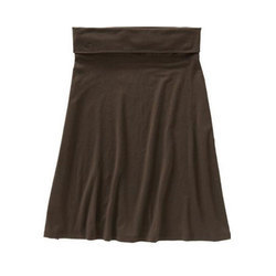 Medium Cotton Womens Stylish Skirt 6911e8414b0