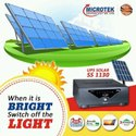Microtek Hybird Solar UPS Inverter