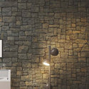 Stone Look Wall Laminate Sheet