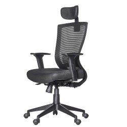 Fonzel 1820107 60 mm Amazo FS Office Chair