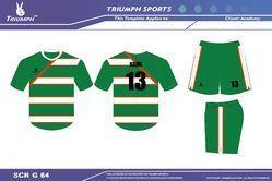 Kids Soccer Uniforms