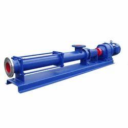 Rotor Screw Pump