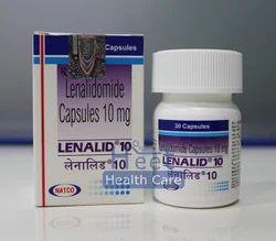Lenalid 10 mg Capsules