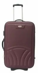 BagMinister Polyester 24 inches Suitcase, For Tour And Travel