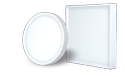 22W Ultra Slim Surface LED Panel Light