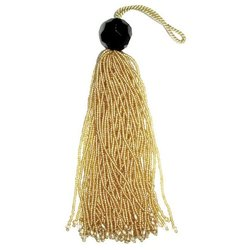 BT414 Beaded Tassels